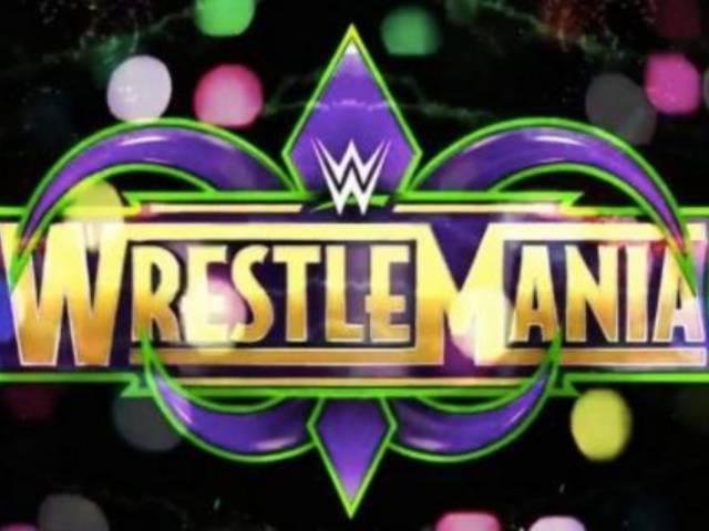 WWE Picks WrestleMania 34's 'America the Beautiful' Act