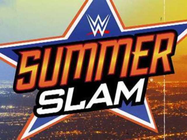 WWE Preparing to Move SummerSlam to the Big Stage
