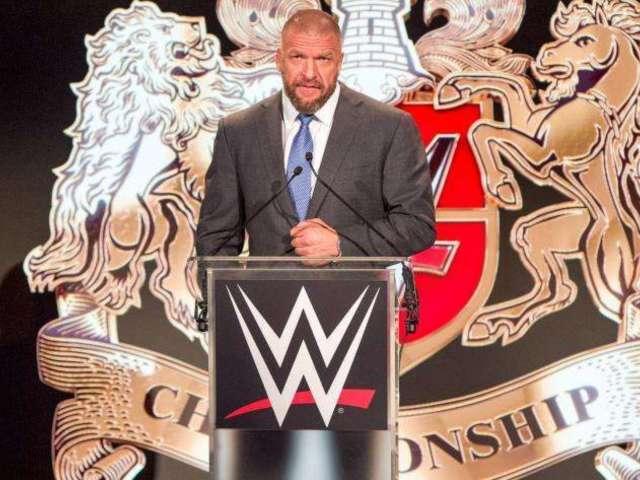 WWE's U.K. Brand May Finally Be On The Way