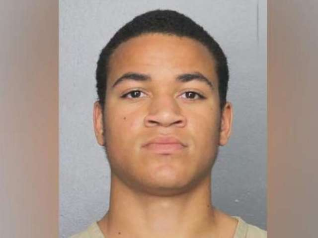 Nikolas Cruz's Brother Gets Probation for Trespassing at Parkland School