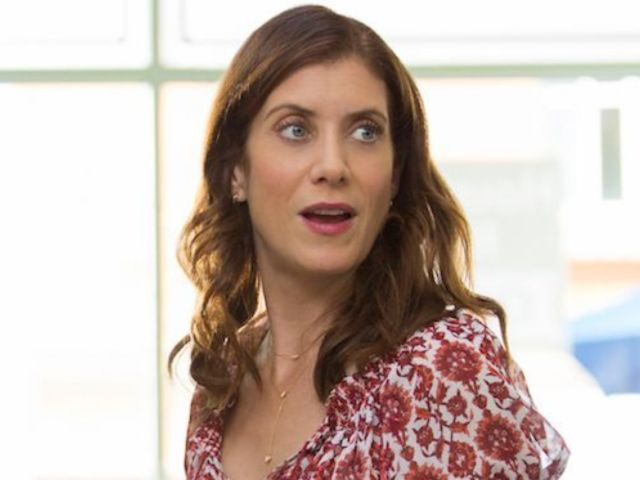 'Grey's Anatomy' Star Kate Walsh Gives Health Update Following Brain Tumor Diagnosis
