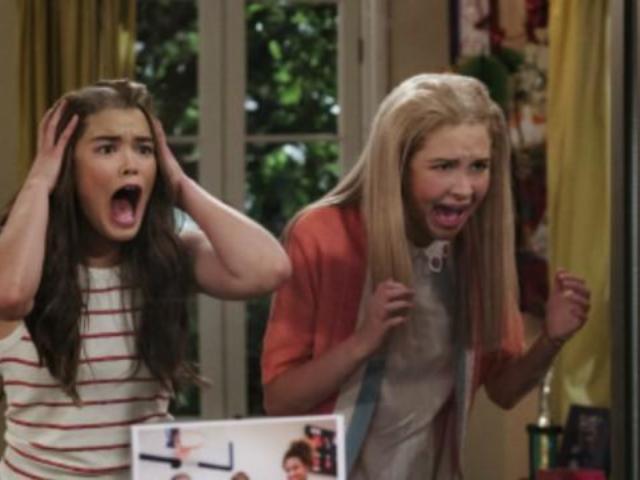 Netflix Renews 'Alexa & Katie' for Second Season
