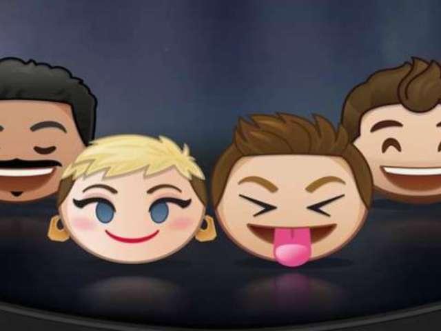 'Disney Emoji Blitz' Reveals 'American Idol' Emojis for Sunday Night Special