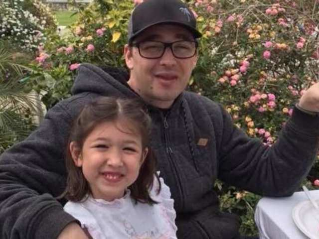 Father Stabbed to Death as Daughter Sits in His Lap at Restaurant