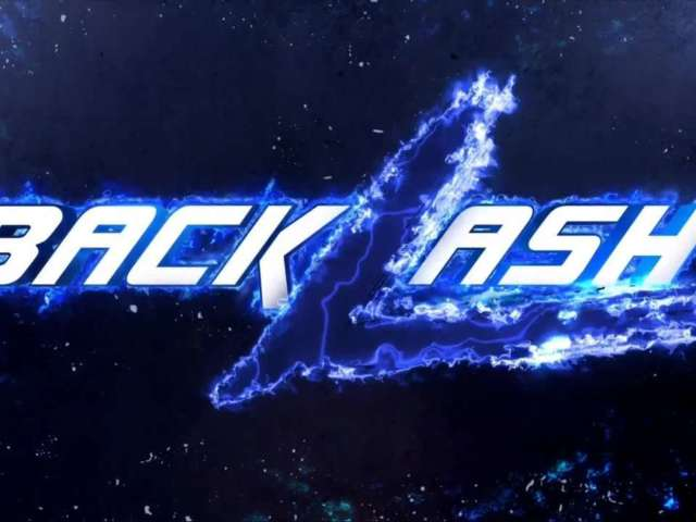 New Title Match Confirmed for WWE Backlash