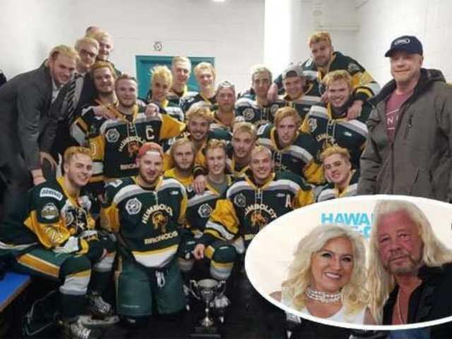 Beth Chapman Expresses Condolences Over Humboldt Broncos Loss, Shares Health Update