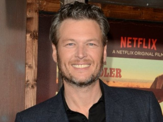 Blake Shelton Posts Cryptic Tweet About 'Karma'