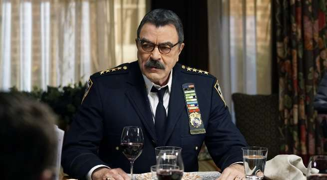 blue bloods tom selleck 4-6 CBS