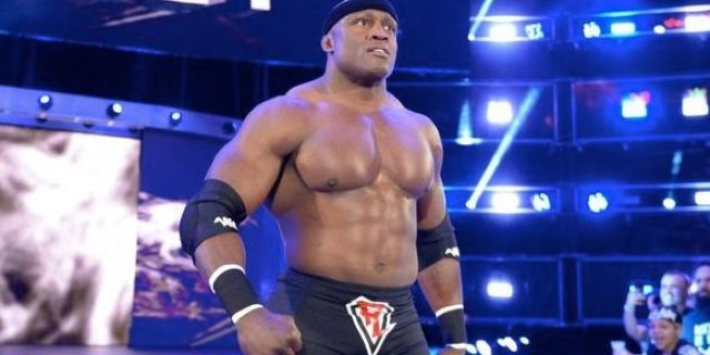 Major Bobby Lashley Rumor Put on Ice
