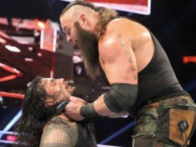 WWE Rumor: Backstage Belief Braun Strowman Should Replace Roman Reigns as Top Star