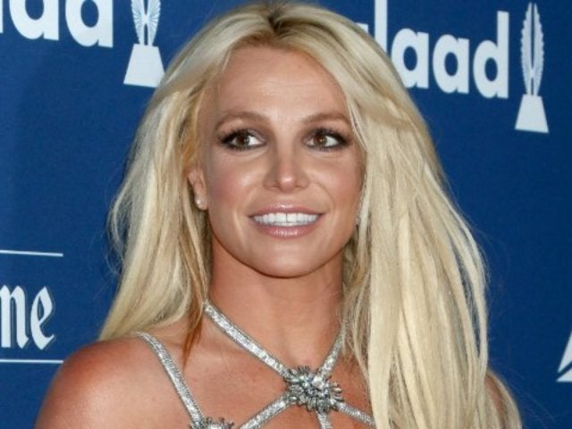 Britney Spears Unveils New Dance Routine in Workout Clip