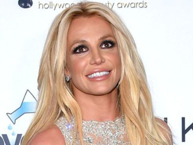 Watch Britney Spears Dance in Her Daisy Dukes in New Video