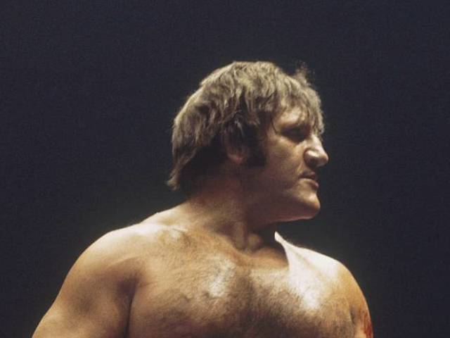 Past and Present WWE Superstars Mourn Passing of Bruno Sammartino