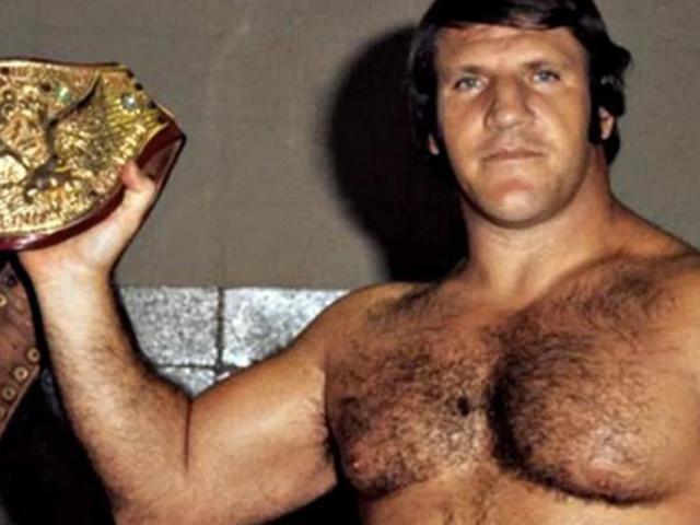 Bruno Sammartino, WWE Icon, Dies at 82