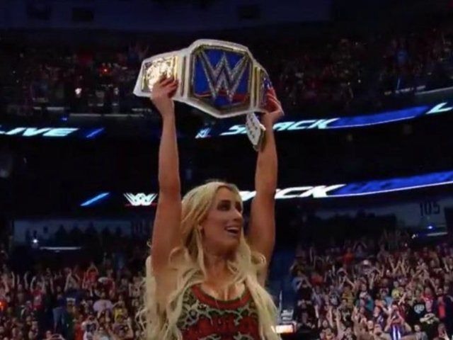 SmackDown Shocker: Carmella Cashes In to Become New Champ