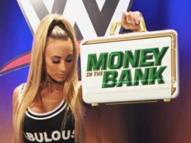 Carmella Becomes Longest Reigning MITB Holder in WWE History