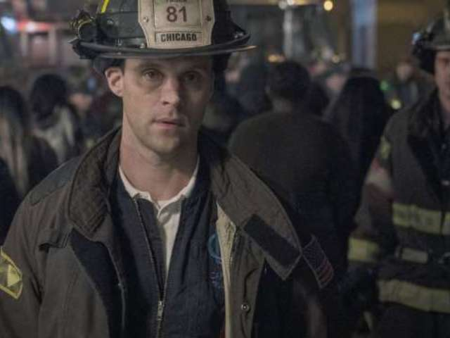 'Chicago Fire' Fans Trash FBI Agents for Taking Over Firehouse 51