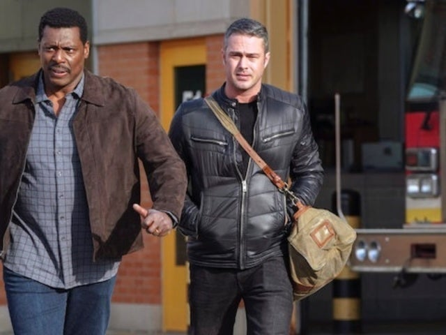 'Chicago Fire' Sneak Peek: Boden Gets His Groove Back