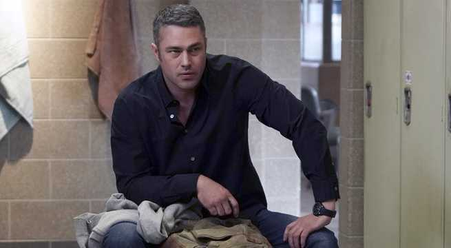 chicago fire severide where i want to be