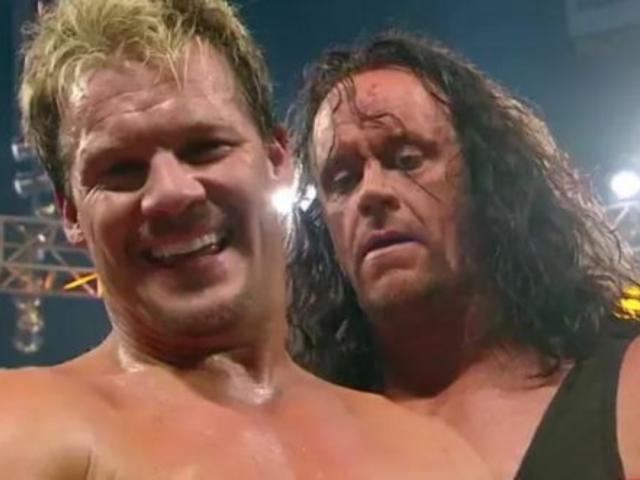 Chris Jericho Torpedoes Massive Undertaker WrestleMania Rumor
