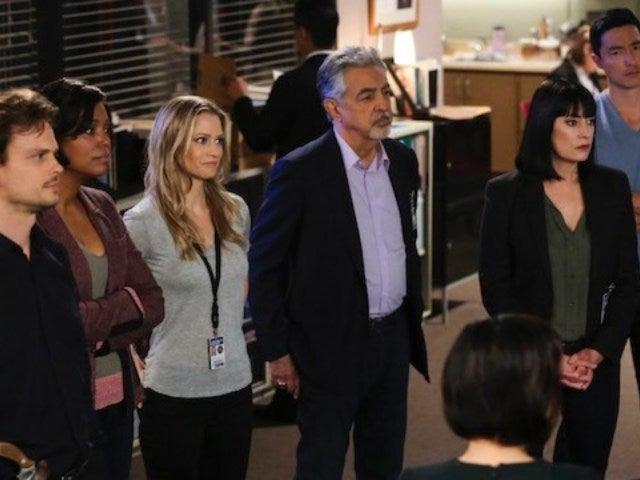 'Criminal Minds' Finale Leaves [Spoiler] in Grave Danger