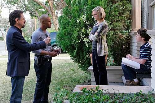 10 'Criminal Minds' Episodes Based on Real Crimes