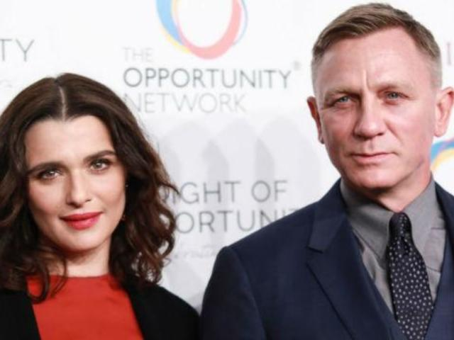Rachel Weisz and Daniel Craig Are Expecting Their First Child