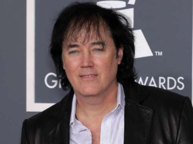 David Lee Murphy Opens up About Recording With Kenny Chesney