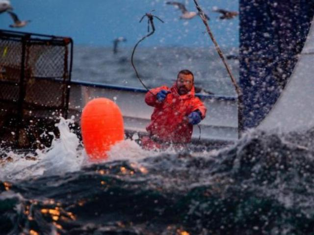 'Deadliest Catch' Captains Test Their Trust With New, Failed Alliances