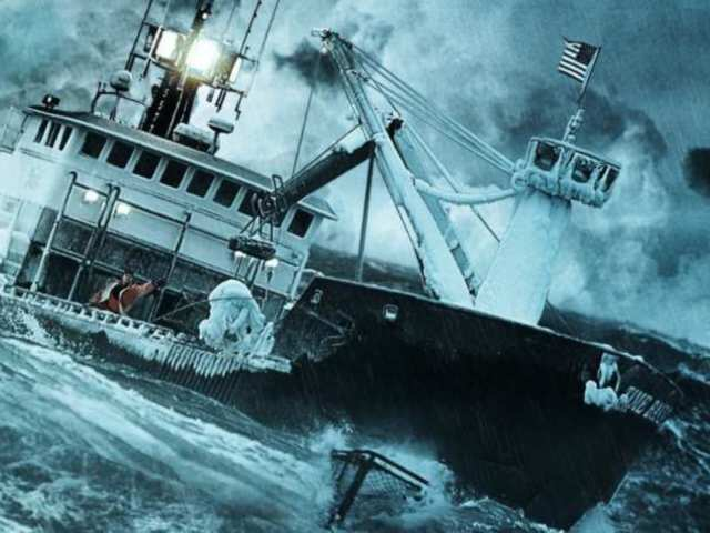 Exclusive: 'Deadliest Catch' Captains Battle Their Biggest Waves Ever in New Season