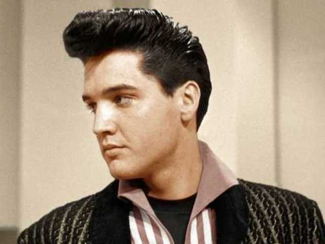 Elvis Presley's Ex-Wife Priscilla Claims He Killed Himself
