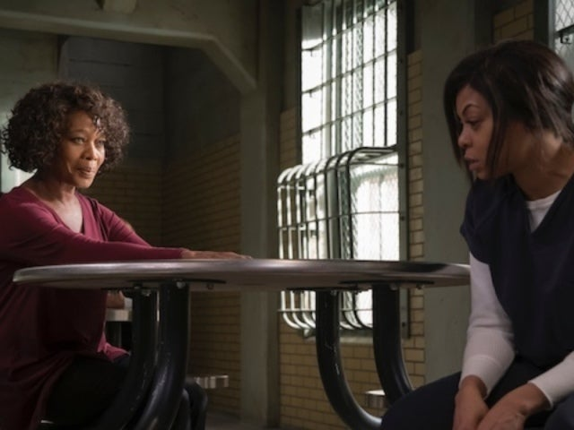 'Empire' Introduces Alfre Woodard as Cookie's Mom