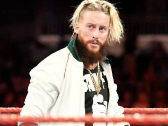 Did Enzo Amore Just Retire from Wrestling?