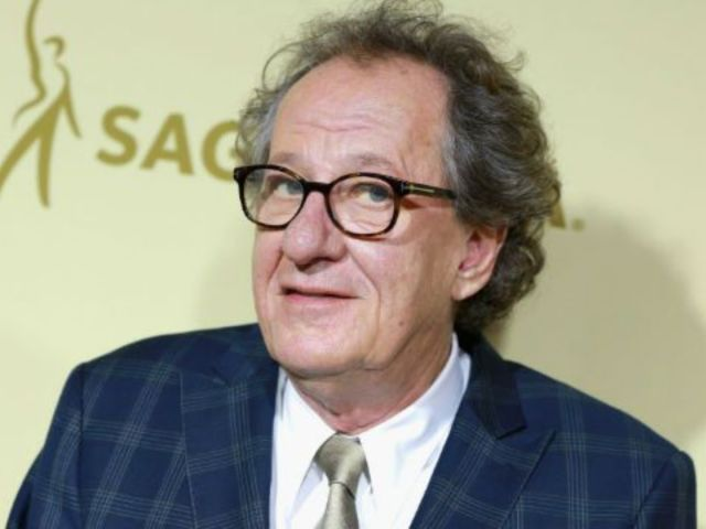 Geoffrey Rush Devastated by Accusations and Barely Eats, Attorney Says