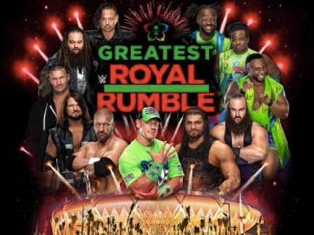 Current Favorite for Greatest Royal Rumble Revealed