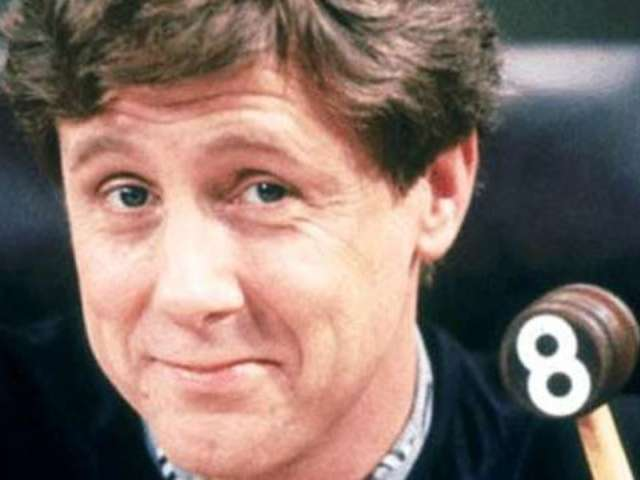 Harry Anderson, 'Night Court' Star and 'Cheers' Actor, Dies at 65
