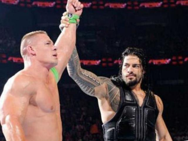 Who Were the Highest Paid WWE Superstars of 2017?