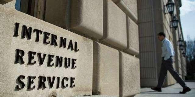 internal-revenue-service-iRS_getty-ANDREW CABALLERO-REYNOLDS : Staff