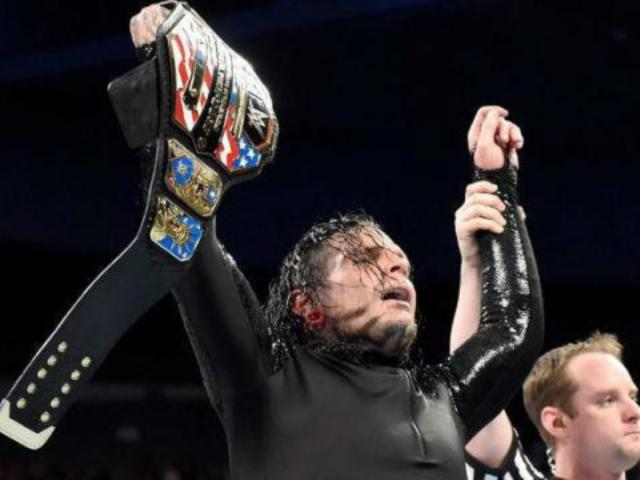 WWE's Crazy Booking Could Have Four Championships Change Shows by Mid-May