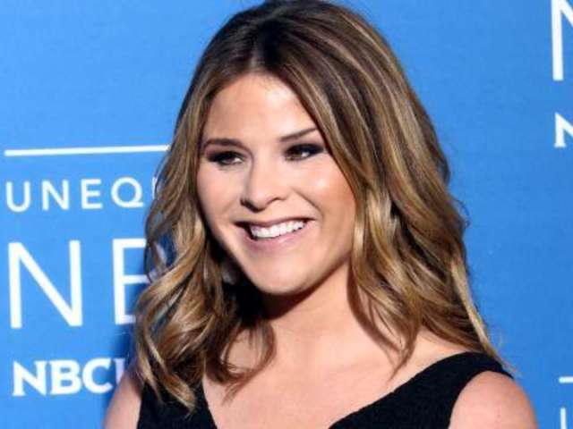 Jenna Bush Hager Reveals What One of Barbara Bush's Last Emails to Her Said