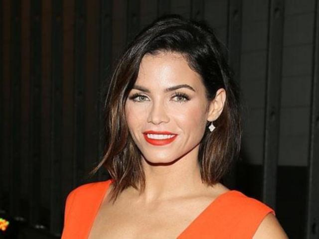 Jenna Dewan Shows off Extreme Body Workout After Channing Tatum Breakup