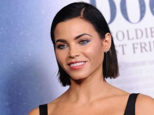 See Photo of Jenna Dewan Right Before Announcing Split From Channing Tatum