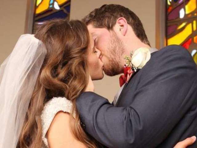'Counting On' Star Jessa Duggar Shares Her Advice for a Great Marriage