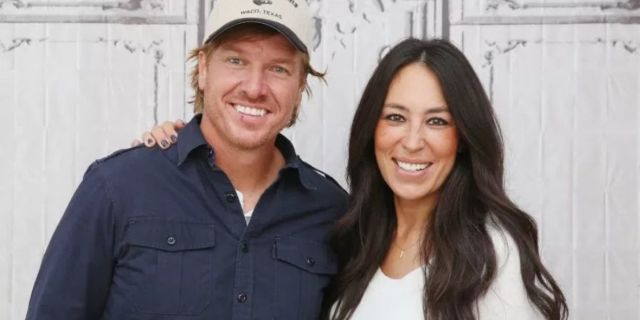 Kids Chip And Joanna Gaines Chip And Joanna Gaines