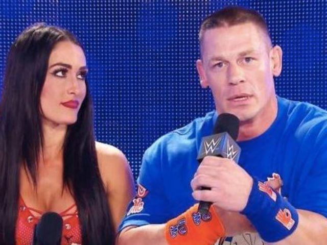 Nikki Bella Admits Wedding Planning Brought up Deep-Rooted Issues With John Cena