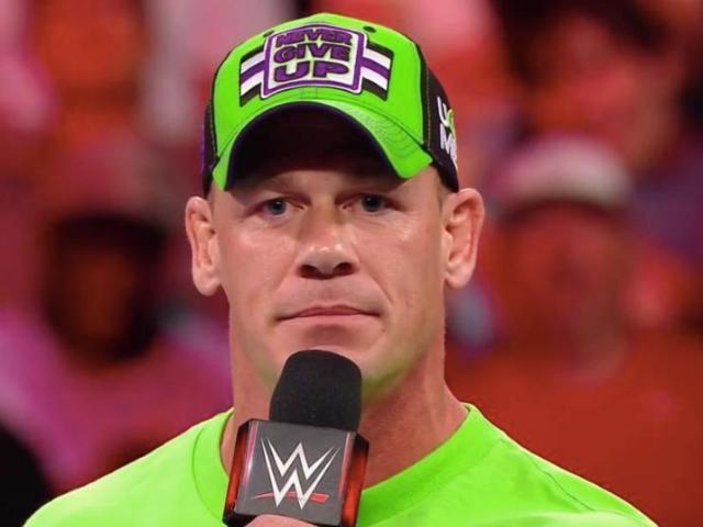 The Undertaker Skips John Cena's Final WrestleMania Pep Rally