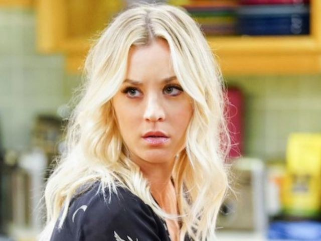 Kaley Cuoco Narrowly Avoids Injury During Scary Horse-Riding Accident