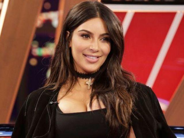 Kim Kardashian Makes Embarrassing Spelling Error on Kourtney's Birthday Card