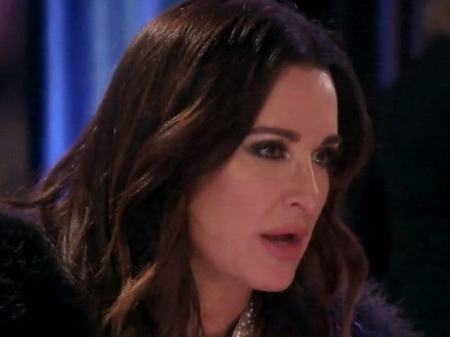 Kyle Richards Would Welcome Kim Zolciak Biermann on 'RHOBH' Despite Racism Scandal