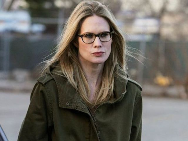 'Law & Order: SVU': Alexandra Cabot Returns on Tuesday Night's Episode
